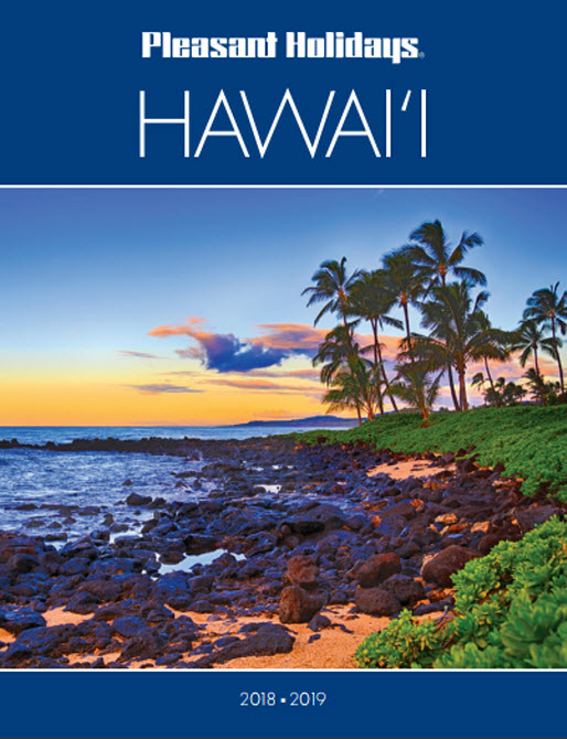 hawaiian vacation packages