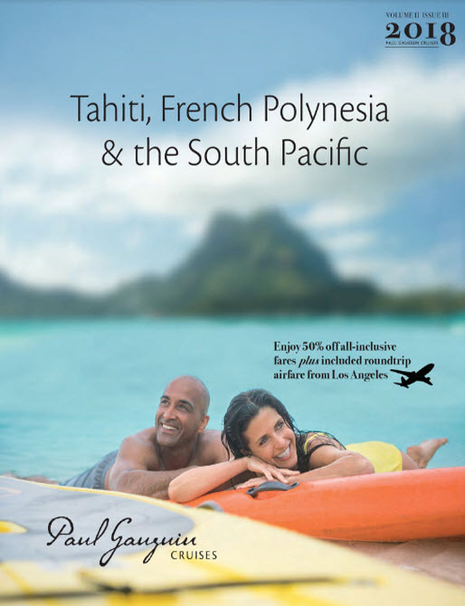 tahiti french polynisia & south pacific vacations