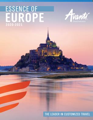 ESSENCE OF EUROPE 2020/21