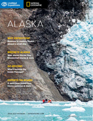 Alaska 2020-2021