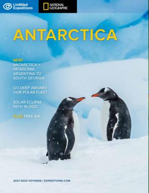 Antarctica 2021-2023
