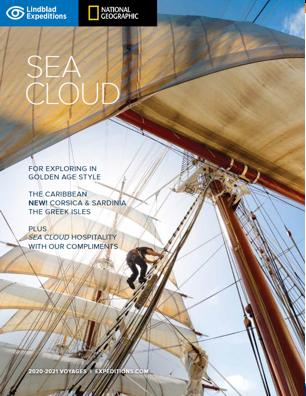 Sea Cloud 2020-2021 - Caribbean