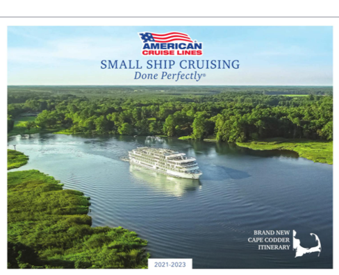 American Cruise Lines Brochure 2021-2023