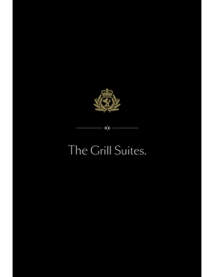 Grills Overview
