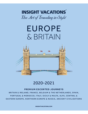Insight: Europe and Britain 2020-2021
