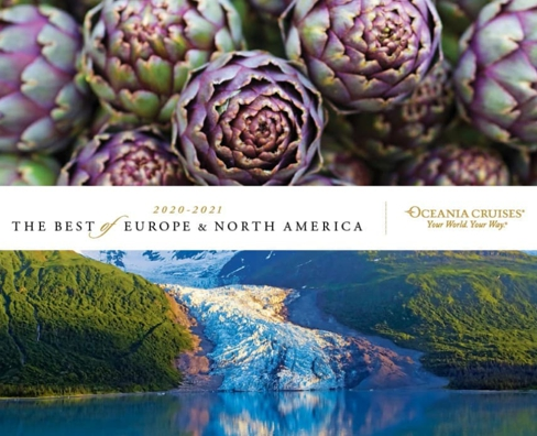 The Best of Europe & North America 2021