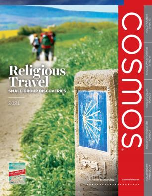 Cosmos: Religious Travel 2021