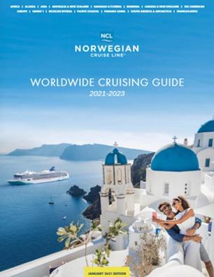 Worldwide Cruising Guide 2021-2023