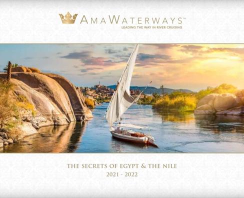 2021/2022 Egypt Brochure