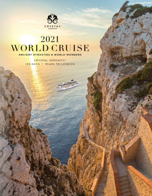2021 World Cruise Brochure