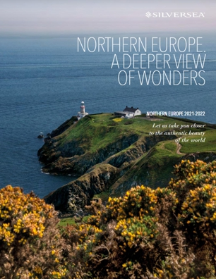 A Deeper View of Wonders - Northern Europe 2021/2022