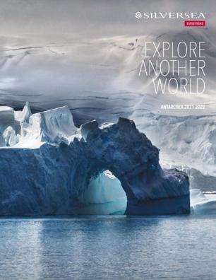 Explore Another World - Antarctica 2021/2022