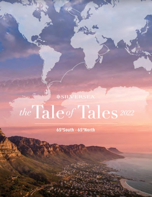 The Tale of Tales - World Cruise 2022