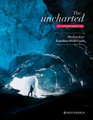 The Uncharted - 2022 Expedition World Tour