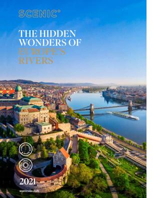 Europe River Cruising 2021