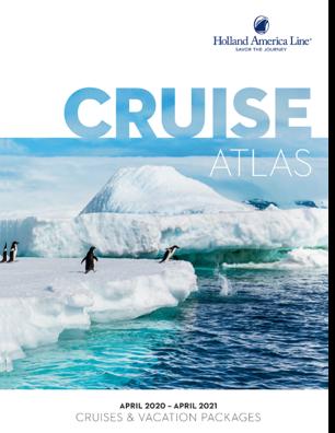 Cruise Atlas 2020-2021